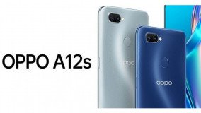 Ανακοινώθηκε το Oppo A12s