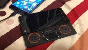 Διέρρευσαν φωτογραφίες από το υποτιθέμενο PlayStation Phone 2