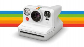 Polaroid Now: H νέα instant κάμερα που αλλάζει modes με το autofocus (video)
