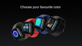 Ανακοινώθηκε επίσημα το Realme Watch