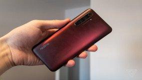 Η Realme αποκάλυψε το πρώτη της 5G smartphone, το Realme X50 Pro (video)