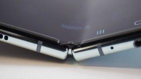 Νέα διαρροή φωτογραφιών του Samsung Galaxy Z Fold 2
