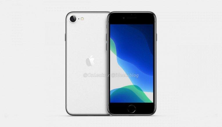 Πιθανή ανακοίνωση του iPhone 9 στις 15 Απριλίου, εμφάνιση πρώτης θήκης στα καταστήματα