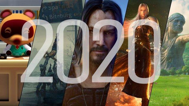 Τα 26 πιο αναμενόμενα videogames του 2020
