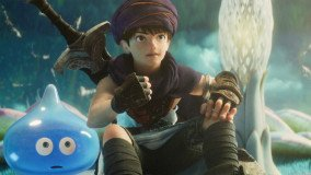 Το Dragon Quest: Your Story έρχεται στο Netflix