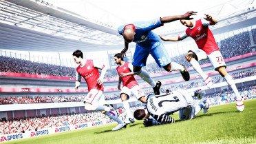 Τα 10 καλύτερα FIFA games που έχουν κυκλοφορήσει