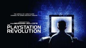 From Bedrooms to Billions: The PlayStation Revolution, ημερομηνία και trailer για το ντοκιμαντέρ