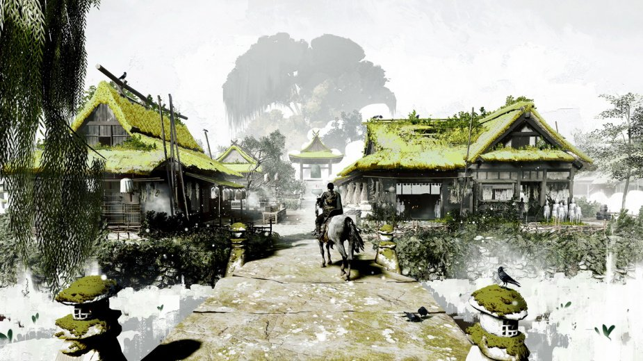 High Notes: Ghost Of Tsushima