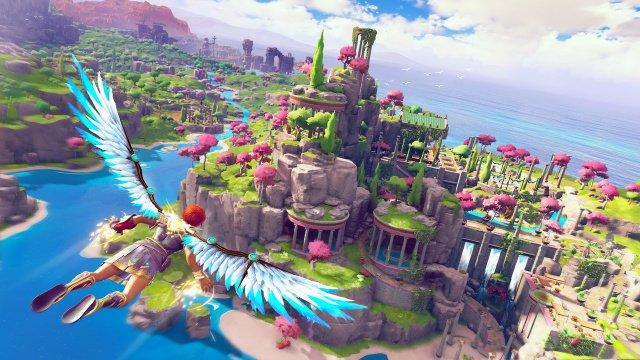 Gaming κυκλοφορίες: Δεκέμβριος 2020