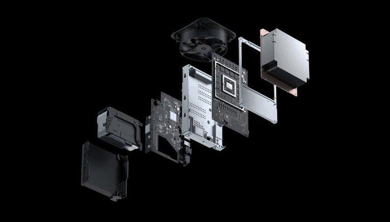 Xbox Series X, PS5 και η επιστροφή του cartridge