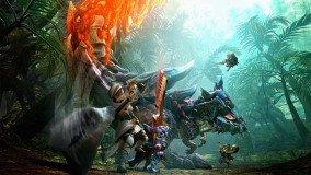 Ειδική έκδοση χρυσών Monster Hunter Rise amiibo έκανε την εμφάνισή της στην Ιαπωνία