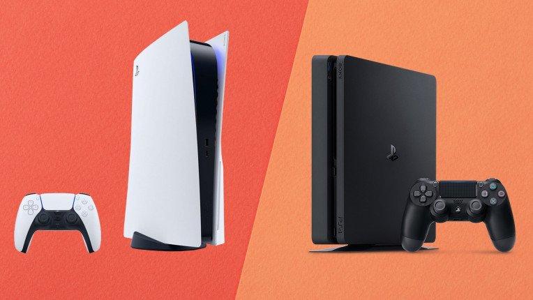 PS4 PS5 764 430