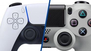 Πως θα παίζουν τα PS4 games στο PS5, συμβατή η συντριπτική πλειοψηφία