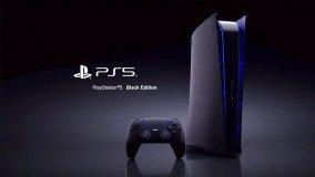 Ολοένα και πληθαίνουν οι ενδείξεις για μαύρο PS5 (photos+video)