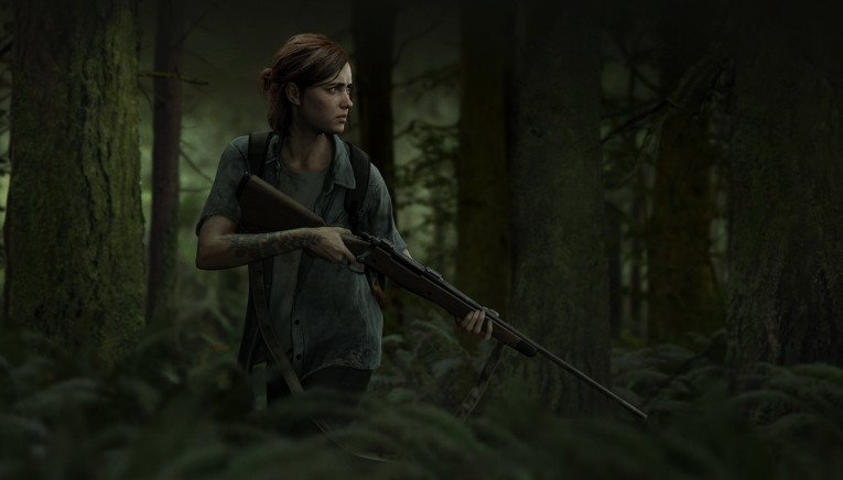 High Notes: The Last Of Us