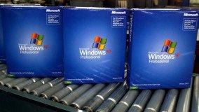 Διέρρευσε ο πηγαίος κώδικας των Windows XP