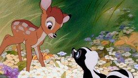 Live-action ταινία Bambi ετοιμάζει η Disney