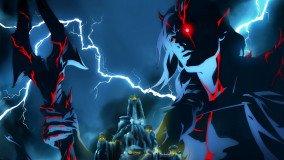 Blood of Zeus: Η νέα σειρά του Netflix με αρχαιοελληνικό άρωμα