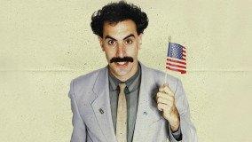 Borat 2: Έρχεται σύντομα στο Amazon Prime από τα Amazon Studios