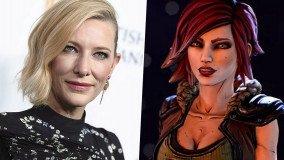 Η Cate Blanchett και επίσημα στην ταινία Borderlands του Eli Roth