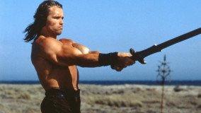 Το Netflix ετοιμάζει σειρά για τον Conan The Barbarian