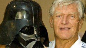 Απεβιώσε ο κινηματογραφικός Darth Vader, David Prowse