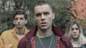 Ελληνικό Netflix: Νέες σειρές και ταινίες (Δεκέμβριος 2020)