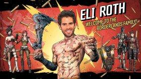 Eli Roth: Ο σκηνοθέτης του Hostel ετοιμάζει ταινία Borderlands