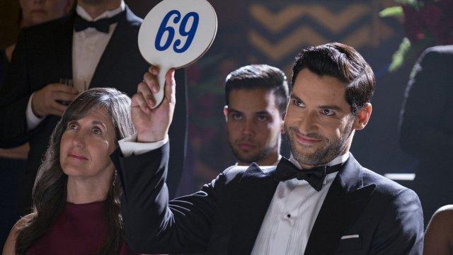 Netflix: Αυτό είναι το επίσημο ελληνικό trailer για την σεζόν 5 του Lucifer