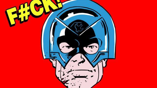 Peacemaker: Spinoff του Suicide Squad έρχεται στο HBO Max με τον John Cena