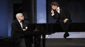 Steve Martin και Martin Short συνεργάζονται για χάρη του Hulu