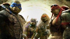 Ετοιμάζεται νέα ταινία Teenage Mutant Ninja Turtles με παραγωγό τον Seth Rogen
