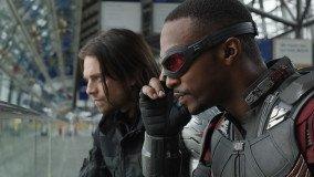 Καθυστερεί η σειρά The Falcon and the Winter Soldier του Disney+