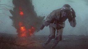 The Liberator: Πρώτο teaser trailer για τη δραματική animated σειρά του Netflix για τον Β' Παγκόσμιο Πόλεμο