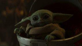 Νέο trailer για τη δεύτερη σεζόν του Mandalorian με πρωταγωνιστή τον Baby Yoda