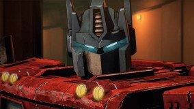 Transformers: War for Cybertron, νέο teaser trailer για τη δεύτερη σεζόν στο Netflix