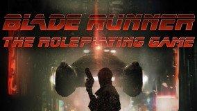 Ανακοινώθηκε Blade Runner Tabletop RPG με τίτλο Blade Runner: The Roleplaying Game (video)