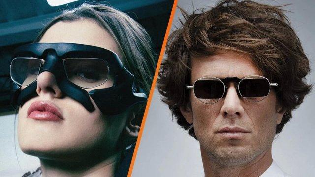 O Hideo Kojima συνεργάζεται με τον Jean-Francois Rey για νέα σειρά γυαλιών