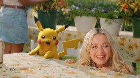 """Κυκλοφόρησε τo video clip της Katy Perry για τo """"Electric"""" και τα 25 χρόνια των Pokémon (video)"""