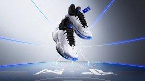 Αποκαλύφθηκαν επίσημα τα νέα Paul George sneakers της Nike για το PS5 (video)