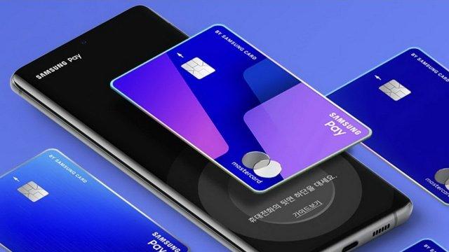 Κάρτα με σαρωτή δαχτυλικών αποτυπωμάτων δημιουργούν Samsung και Mastercard