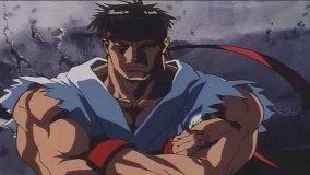 Μεταφράστηκε για πρώτη φορά στα αγγλικά σπάνιο anime του Street Fighter II (video)