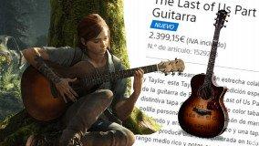 Μπορείτε να αποκτήσετε την κιθάρα της Ellie από το The Last of Us: Part II με €2400!