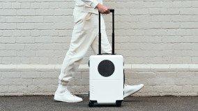 Μετά το ψυγείο Xbox Series X, ήρθε η βαλίτσα Xbox Series S (εικόνες)