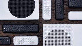 Media remotes για κονσόλες Xbox ανακοίνωσε η 8BitDo