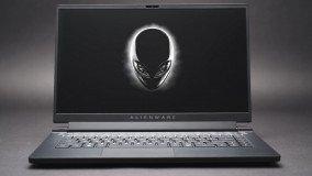 Με επεξεργαστές AMD Ryzen το Alienware M15 R5 gaming laptop της Dell