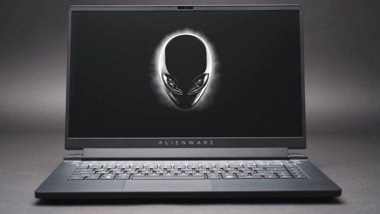 Alienware M15 R5 01 764 432