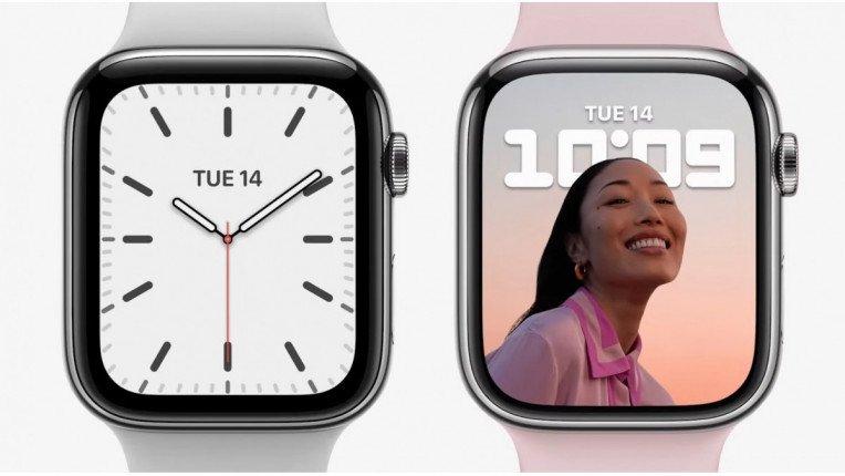 Apple Watch Series 7 03 764 430