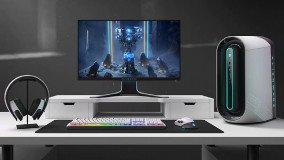 Με νέο gaming desktop γιορτάζει την 25η επέτειό της η Alienware
