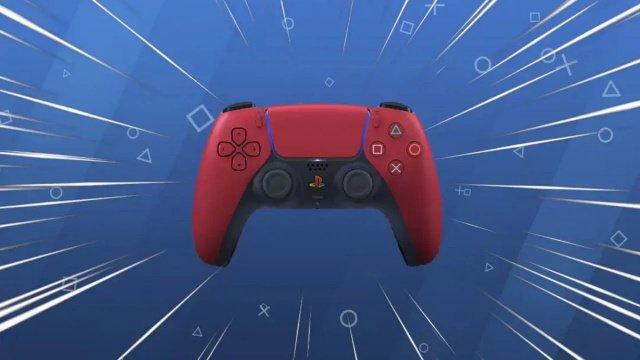 Φήμη: Το DualSense έρχεται σε δύο νέα χρώματα